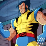 Cathal J. Dodd — Wolverine