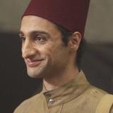 Shvan Aladdin — Wasif