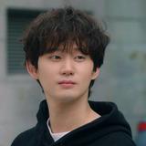 Kwon Soo Hyun — Kim Jin Woo