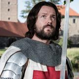 Pádraic Delaney — Gawain