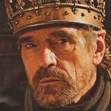 Jeremy Irons — Henry IV