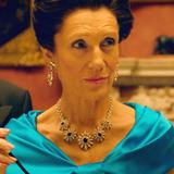 Harriet Walter — Princess Margaret