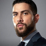 Zeeko Zaki — Special Agent Omar Adom