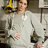 Мария Богатова — Юля, суррогатная мать