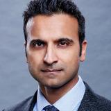 Husein Madhavji — Dr. Shahir Hamza