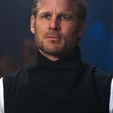 Noah Huntley — Professor Donovan Osborn