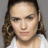 Lisa Marcos — Maria Cortez