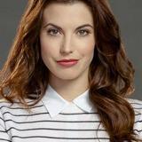 Meghan Ory — Abby O'Brien Winters