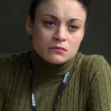 Rochenda Sandall — Detective Vanessa Warren