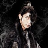 Lee Joon Ki — Wang So