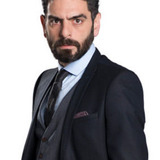 Mehmet Ali Nuroglu — Vedat Sayar