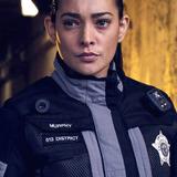 Natalie Martinez — Detective Theresa Murphy