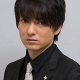 Shugo Oshinari — Teru Mikami