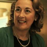 Dorothy Atkinson — Mary Pennyworth