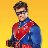 Cooper Barnes — Captain Man
