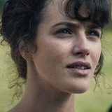 Jessica Brown Findlay — Alice