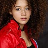 Talia Jackson — Jade