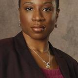 Aisha Hinds — Lt. Maureen Mason
