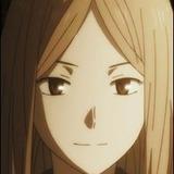 Sanae Kobayashi — Reiko Natsume