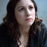 Eva Meckbach — Detective Nadine Keller