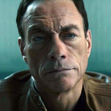 Jean-Claude Van Damme — Johnson / Jean-Claude Van Damme