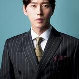 Park Hae Jin — Han Jae Joon