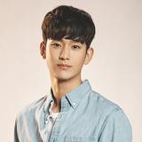 Kim Soo Hyun — Moon Kang Tae