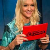 Zanna Roberts Rassi — Host