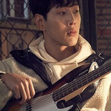 Ji Soo — Park Dong Myung