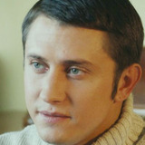 Павел Прилучный — Феликс Крутский, журналист-международник