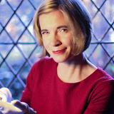 Lucy Worsley — Presenter
