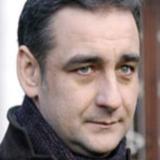 Robert Gonera — Komisarz Jerzy Pawlak