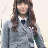 Kim So Hyun — Lee Eun Bi / Ko Eun Byul