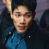 Kim Kyung Nam — Kang Shin Jae