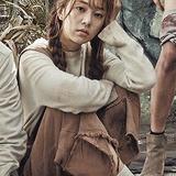 Baek Jin Hee — Ra Bong Hee