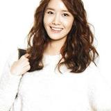 YoonA — Nam Da Jung
