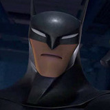 Anthony Ruivivar — Batman / Bruce Wayne