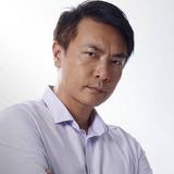 Tay Ping Hui — Thomas Teo