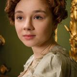 Claudia Jessie — Amelia Sedley