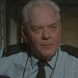 Arthur White — PC Ernie Trigg