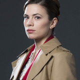 Hayley Atwell — Denise Woods