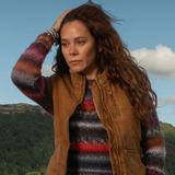 Anna Friel — Lisa Kallisto
