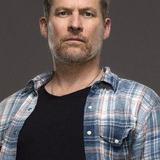 James Tupper — Joshua Copeland