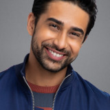 Suraj Sharma — Rakesh Singh