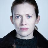 Mireille Enos — Sarah Linden