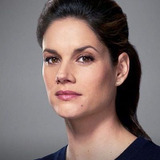 Missy Peregrym — Special Agent Maggie Bell