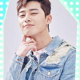Park Seo Joon — Go Dong Man