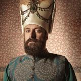 Halit Ergenç — Sultan Süleyman