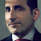 Peter Jacobson — Proxy Alan Snyder