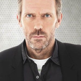 Hugh Laurie — Dr. Gregory House